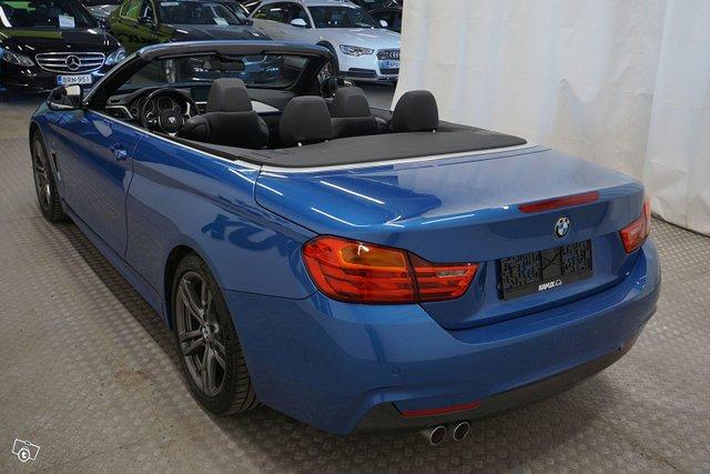 BMW 420 6