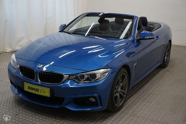 BMW 420 7