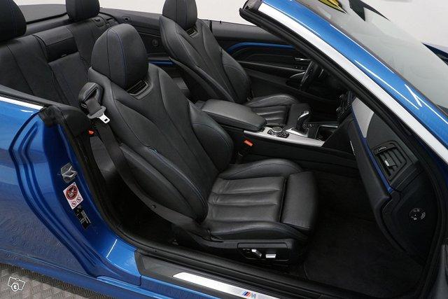 BMW 420 15