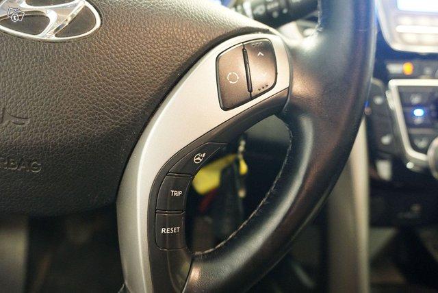 Hyundai I30 17