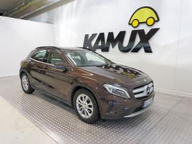 Mercedes-Benz GLA, Autot, Pori, Tori.fi