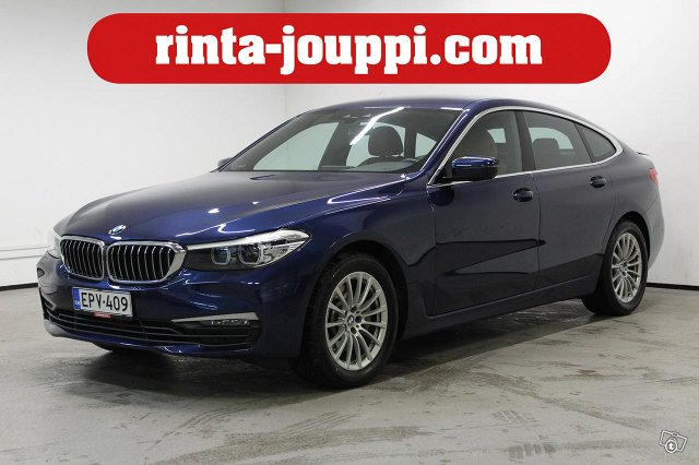 BMW 6-sarja