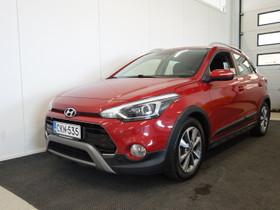 Hyundai I20 ACTIVE, Autot, Huittinen, Tori.fi