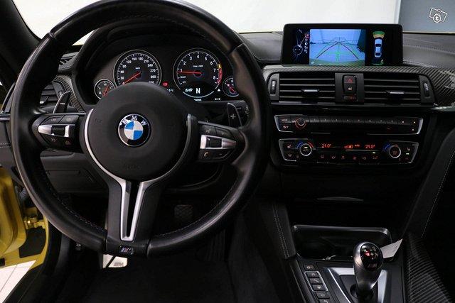 BMW M4 10