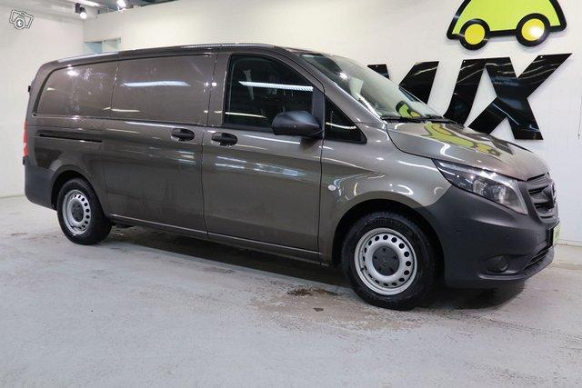 Mercedes-Benz Vito