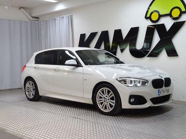 BMW 118, kuva 1