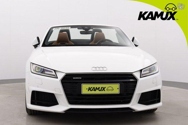 Audi TT 9