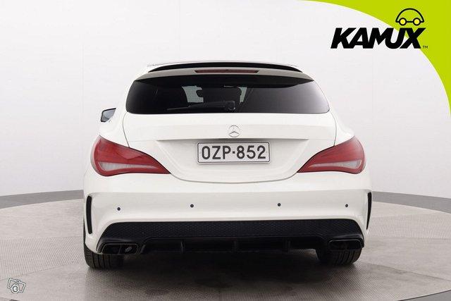 Mercedes-Benz CLA 45 AMG 5