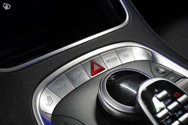 Mercedes-Benz S 25