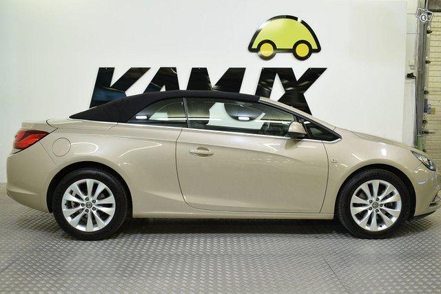 Opel Cascada 2