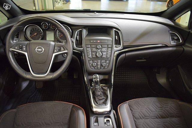 Opel Cascada 13