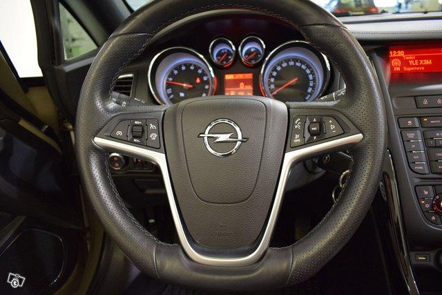 Opel Cascada 14