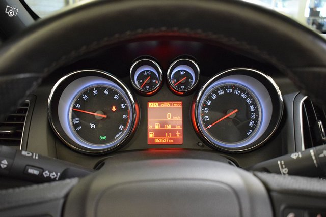 Opel Cascada 15