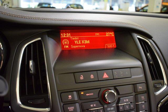 Opel Cascada 18