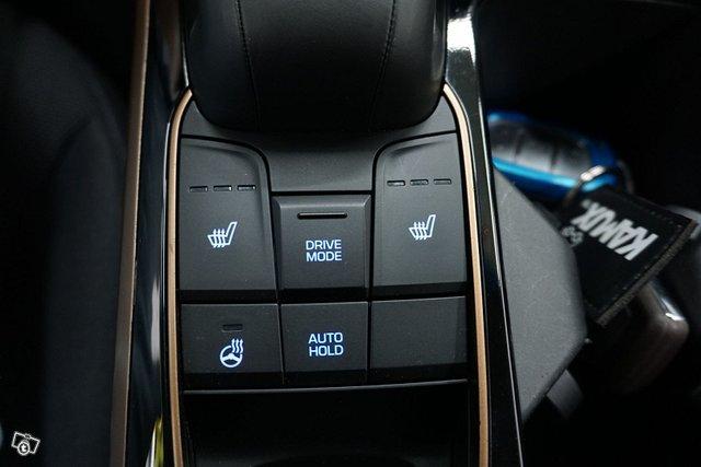 Hyundai Ioniq Electric 17