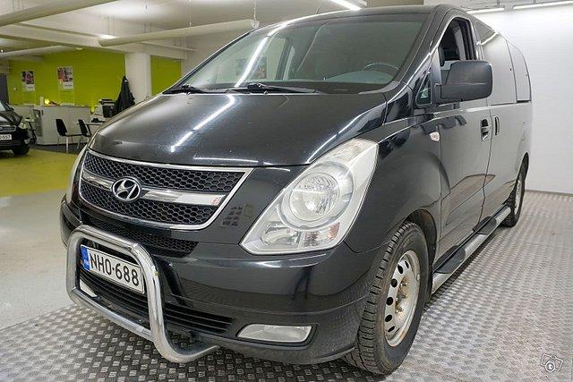 Hyundai H-1 7