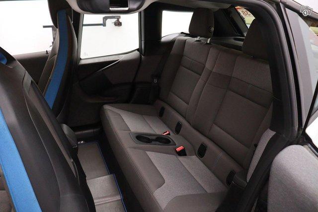 BMW I3 14