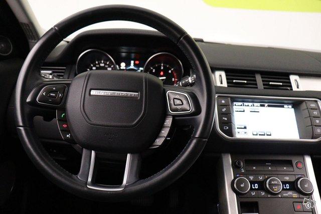 Land Rover Range Rover Evoque 23