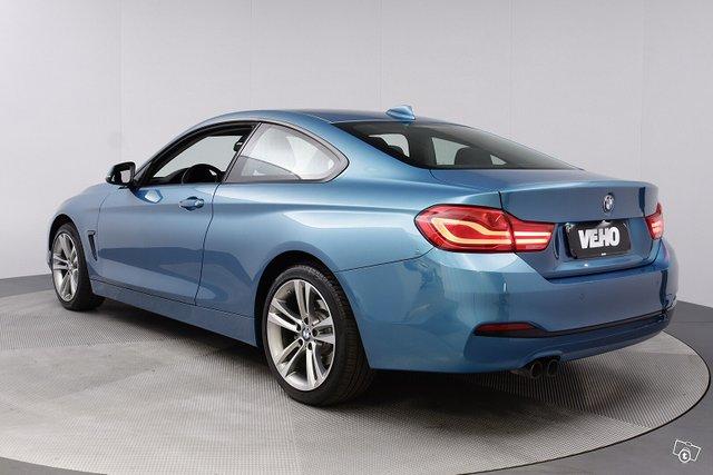 BMW 4-SARJA 3