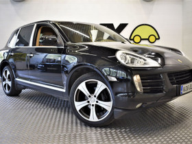 Porsche Cayenne, Autot, Lohja, Tori.fi