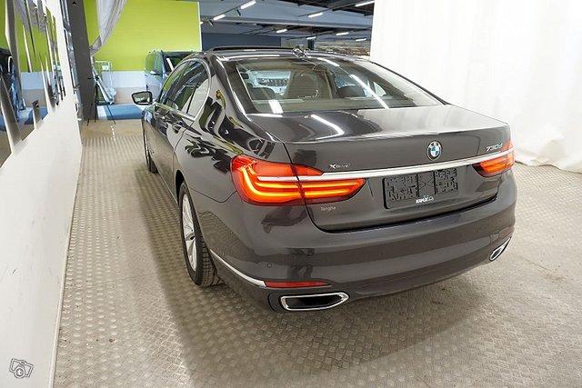 BMW 730 6