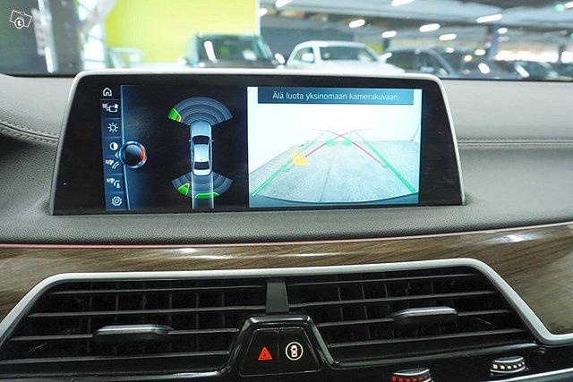 BMW 730 18
