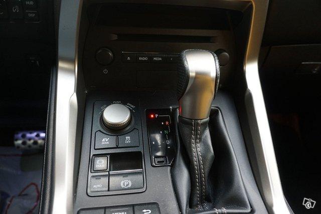 Lexus NX 25