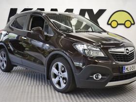 Opel Mokka, Autot, Lohja, Tori.fi