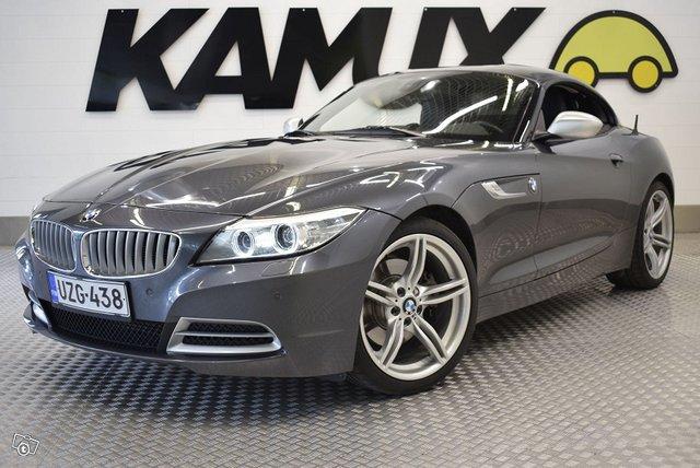 BMW Z4 5
