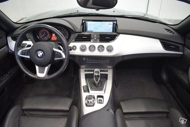 BMW Z4 13
