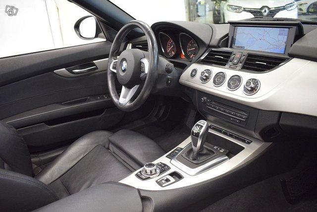 BMW Z4 14
