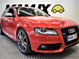 Audi S4, Autot, Lohja, Tori.fi