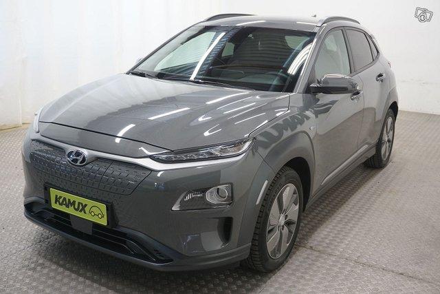 Hyundai Kona 25