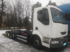 Renault Midlum, Kuljetuskalusto, Työkoneet ja kalusto, Ylivieska, Tori.fi