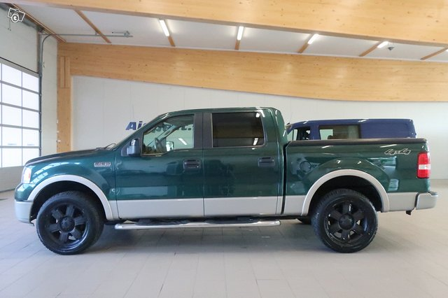 Ford F150 2