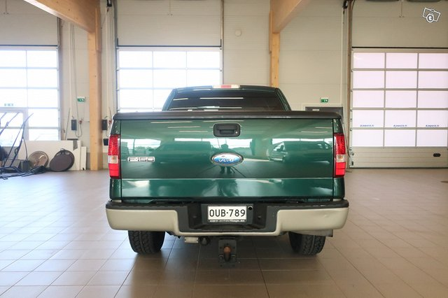 Ford F150 4