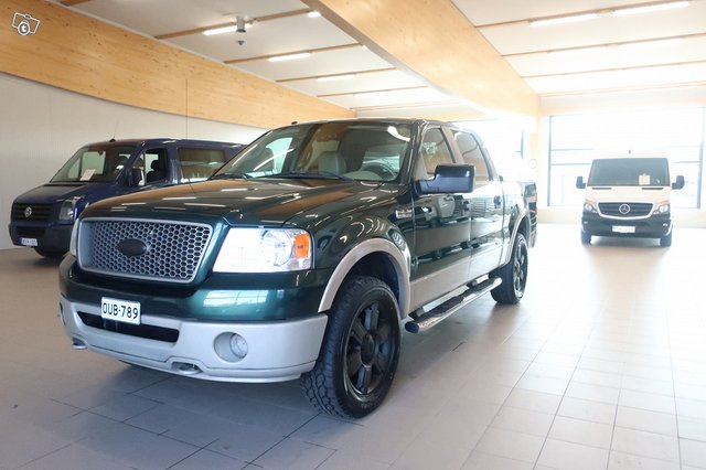 Ford F150 10