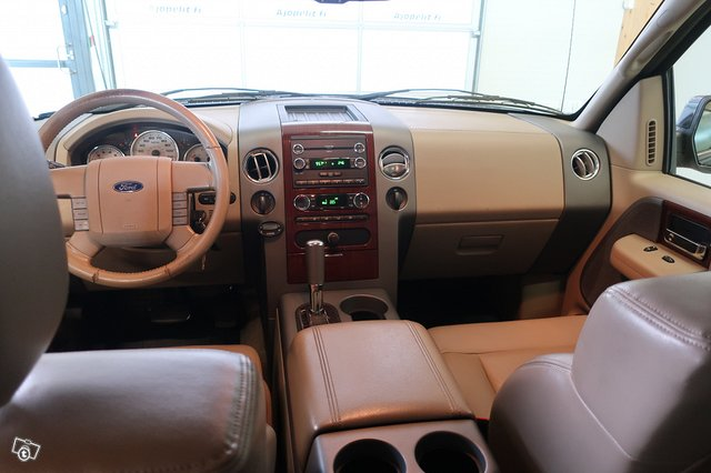 Ford F150 13