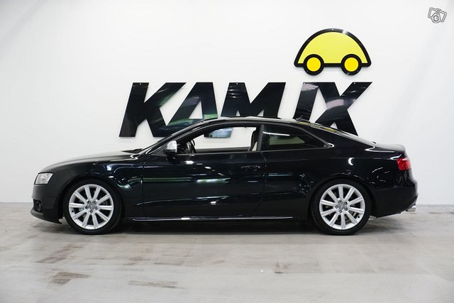 Audi S5 5