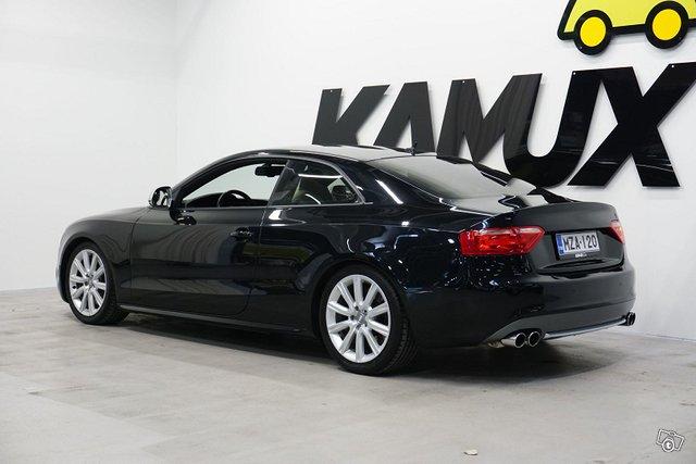 Audi S5 6