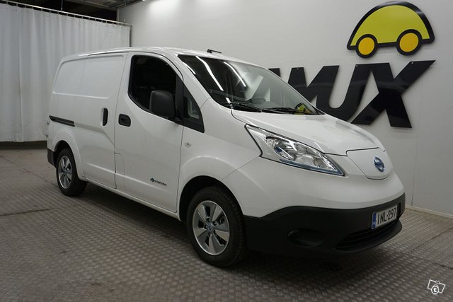 Nissan E-NV200, kuva 1