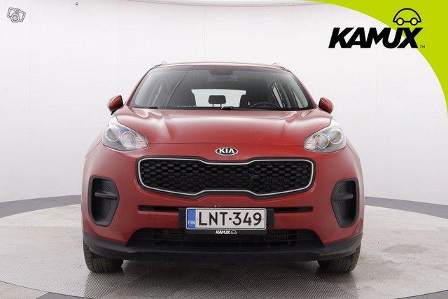 Kia Sportage 9