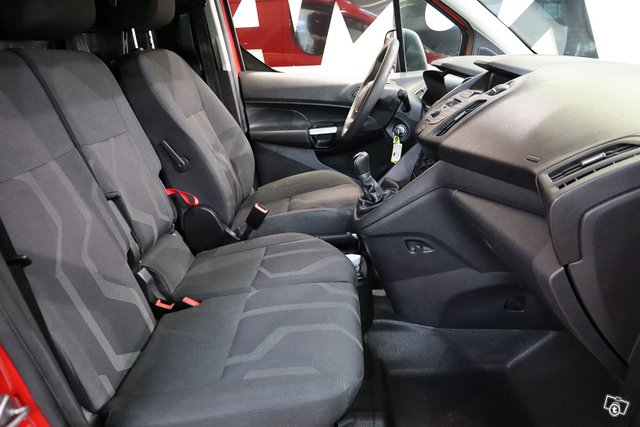 Ford Transit Connect 10
