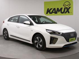 Hyundai Ioniq Hybrid, Autot, Mäntsälä, Tori.fi