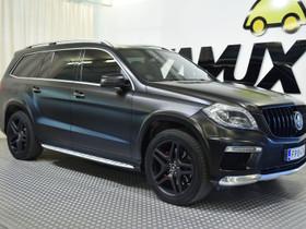 Mercedes-Benz GL, Autot, Turku, Tori.fi