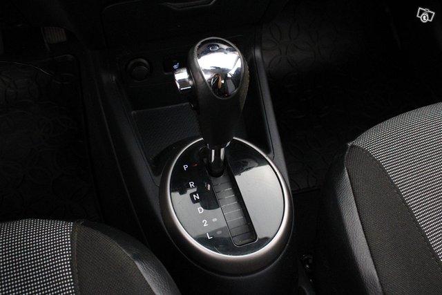 Hyundai I20 21