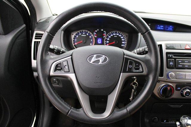 Hyundai I20 25