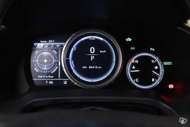 Lexus RX 2