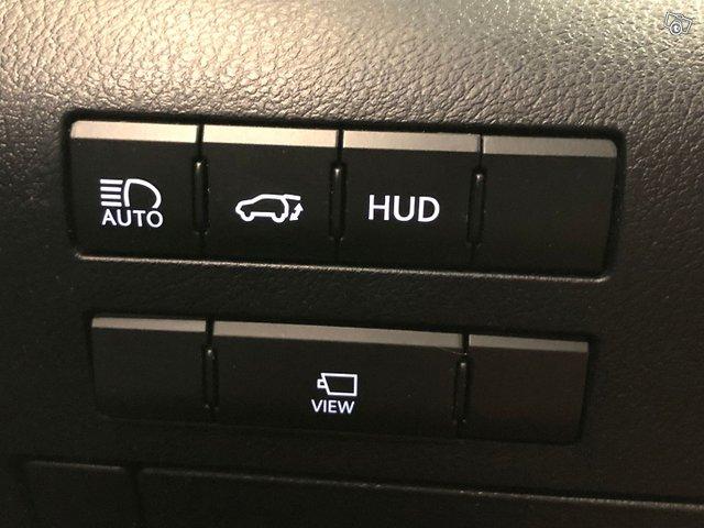 Lexus RX 19