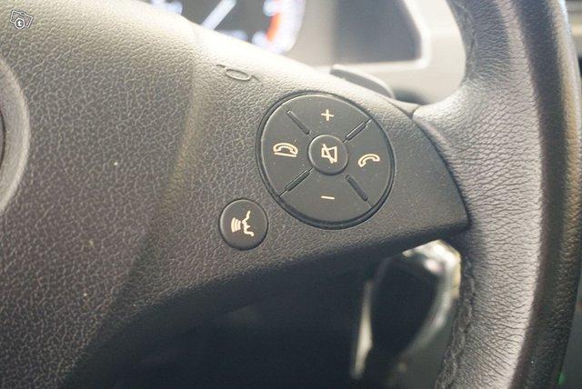 Mercedes-Benz GLK 20